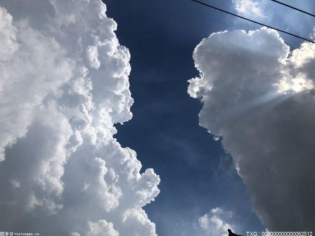 北京大风将连刮三天 明后天预计最高气温降至19℃