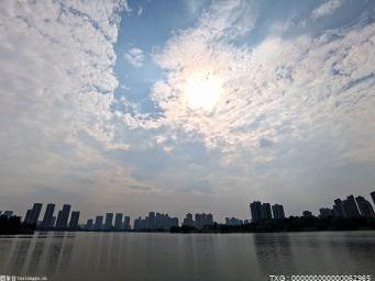 预计北京4月下半月 空气质量以良为主