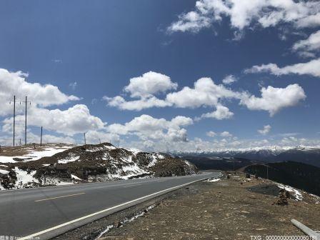 """思(茅)小(勐养)高速公路:绿色之路也是沿线人民的""""幸福之路"""""""