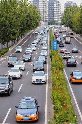 北京打造七大慢行街区 到2035年将慢行系统与城市发展深度融合