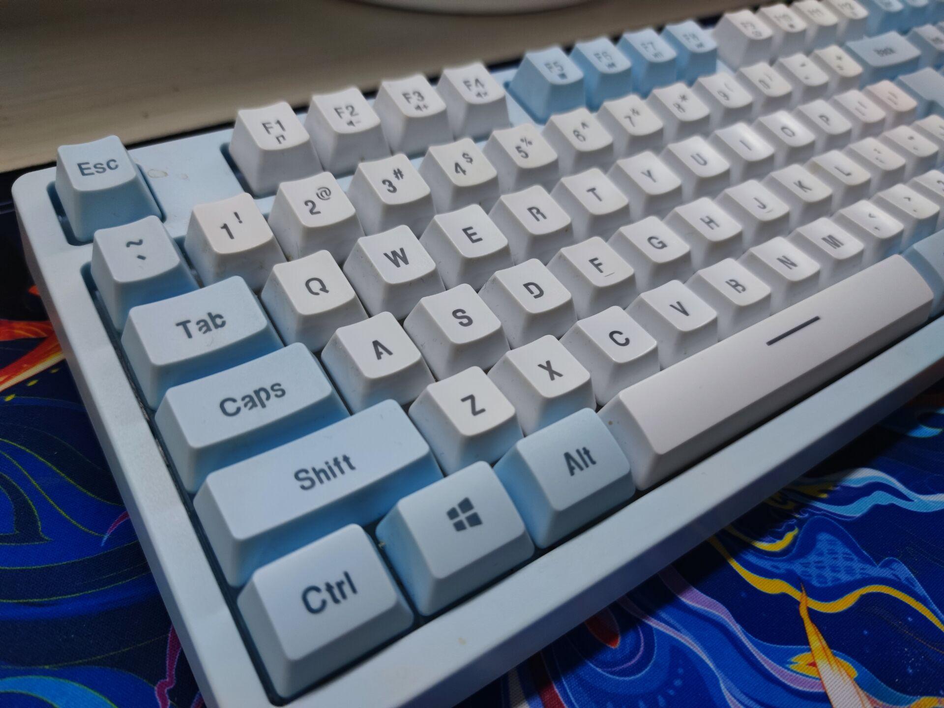 键盘锁了怎么解开?这样简单几步帮你解锁键盘