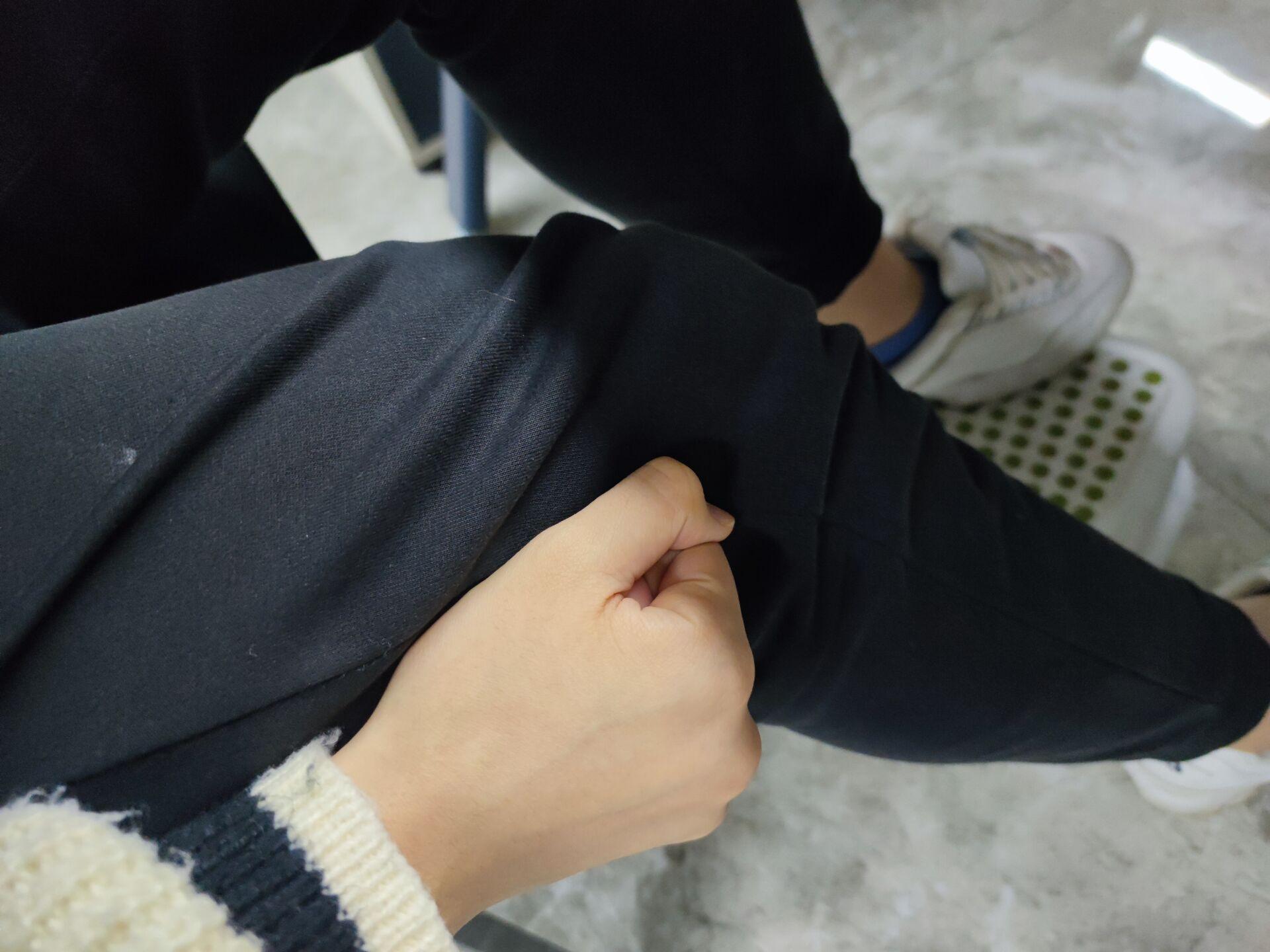 光腿神器320克冬天穿冷不?光腿神器什么温度穿